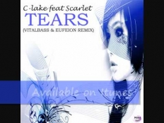 Crystal Lake feat. Scarlet - Tears
