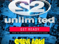 2 Unlimited & Steve Aoki - Get Ready 2013 (Steve Aoki Extended Mix)