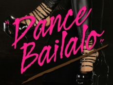 Kat DeLuna - Dance Bailalo