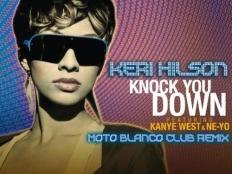 Keri Hilson feat. Kanye West & Ne-Yo - Knock You Down