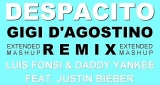 Despacito vs. L'Amour Toujours (CyberBEATzzz Remix) Gigi D'Agostino feat. Luis Fonsi & Daddy Yankee & Justin Bieber