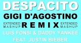 Despacito vs. L'Amour Toujours (CyberBEATzzz Remix) Gigi D'Agostino feat. Luis Fonsi & Daddy Yankee & Justin Bieber