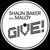 Shaun Baker - Give