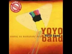 Yo Yo Band - Jedem do afriky
