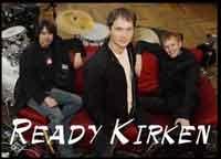Ready Kirken - Mladý důchodce