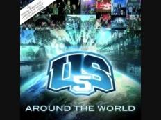 US5 - Round and Round