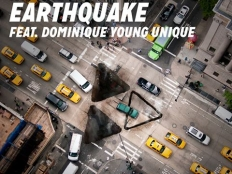 DJ Fresh vs. Diplo Feat. Dominique Young Unique - Earthquake