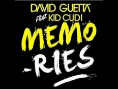 David Guetta Feat. Kid Cudi - Memories (Armand Van Helden Vocal Remix)