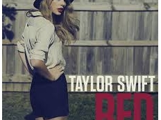 Taylor Swift - Red