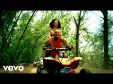Mohombi - Bumby Ride