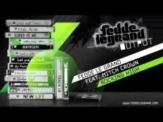 Fedde Le Grand feat. Mitch Crown - Rocking High