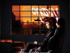 La Roux - Bulletproof