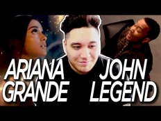 Adriana Grande feat. John Legend - Beauty and the Beast