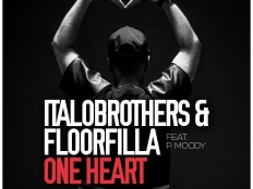 Italobrothers & Floorfilla feat. P. Moody - One Heart (DJ Cerla & DJ Cillo Edit)