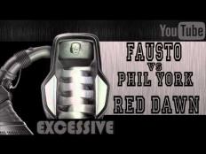 Fausto vs. Phil York - Red Dawn