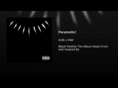 SOB X RBE - Paramedic!