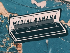 Medial Banana - Káva