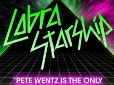 Cobra Starship - Pete Wentz Is The Only Reason We Are Famous