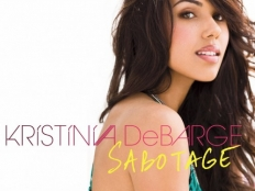 Kristinia DeBarge - Sabotage