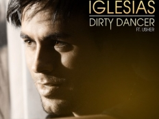 Enrique Iglesias, Usher - Dirty dancer