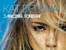 Kat DeLuna feat. Fo Onassis - Dancing Tonight