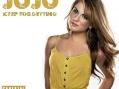 JoJo - Keep Forgetting