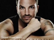 Peter Andre - Behind Closed Door