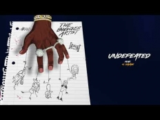 A Boogie Wit da Hoodie feat. 21 Savage - Undefeated