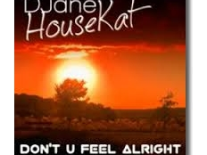 Djane Housekat - Dont U Feel Alright