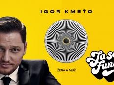 Igor Kmeťo feat. Dara Rolins - Žena a Muž