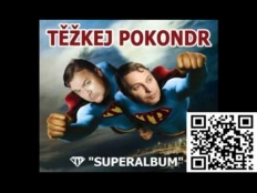 Těžkej Pokondr - Vem kačky (MC Hammer - Can't touch this)