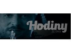 Hodiny - Ze dna