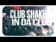 Club ShakerZ - In Da Club