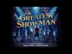 Ziv Zaifman, Hugh Jackman & Michelle Williams - A Million Dreams