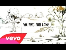 Avicii feat. John Legend - Waiting For Love