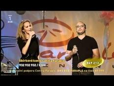 Monika Absolonová a Marian Vojtko - Chci žít tvou láskou