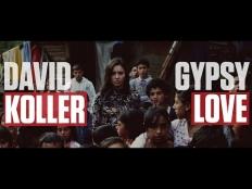 David Koller - Gypsy Love