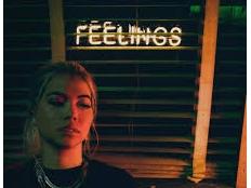 Hayley Kiyoko - Feelings