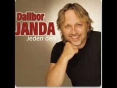 Dalibor Janda - Žít jako kaskader