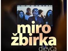 Miro Žbirka - Dievča (Na lásku nie je čas)