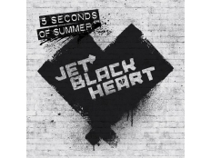 5 Seconds Of Summer - Jet Black Heart