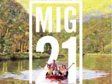 Mig 21 - Diskobůh