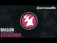 Mason - Exceeder (Original Mix)