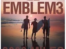 Emblem 3 - 3000 Miles