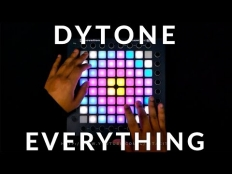 Dytone feat. Amber Louise - Everything