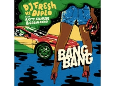 DJ Fresh vs Diplo feat. R. City & Selah Sue & Craig David - Bang Bang