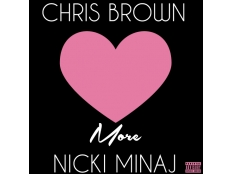 Chris Brown feat. Nicki Minaj - Love More