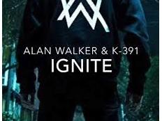K-391 & Alan Walker feat. Julie Bergan & Seungri - Ignite