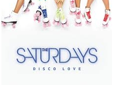 The Saturdays - Disco Love