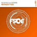 Aly & Fila feat. Susana - Without You